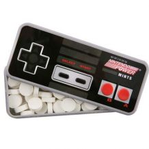 Bonbons power mints de Nintendo