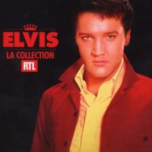 Elvis Presley : La Collection Rtl