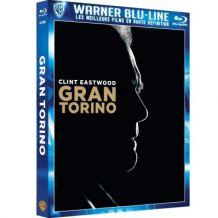 Grand Torino : Clint Eastwood