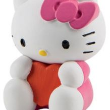 Figurine – Hello Kitty Saint Valentin