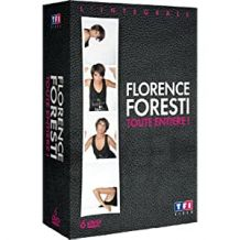 Coffret intégral de Florence Foresti