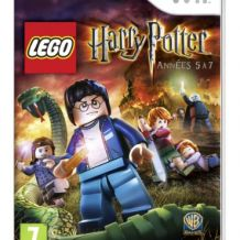 Jeu Wii – Lego Harry Potter