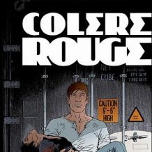Largo Winch – Tome 18 : Colère rouge