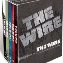 The Wire – Intégrale saisons 1 à 5