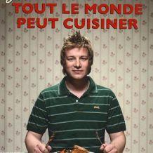 Jamie Oliver : Tout le monde peut cuisiner!
