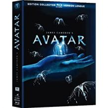 Coffret de collection d'Avatar (Version longue)