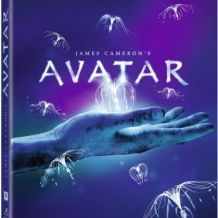 Avatar, version longue en coffret collector Blu-ray