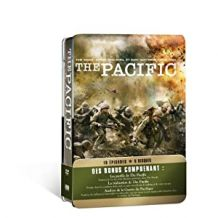 The Pacific saison 1! (Coffret de 6 DVD)