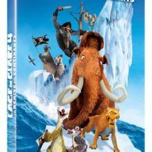L'Age de glace 4 : La dérive des continents en DVD !