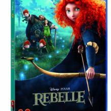 Rebelle – Un film d'animation de Pixar