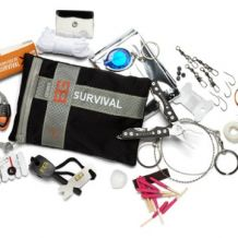 Kit de survie Bear Grylls Ultimate de Gerber