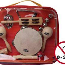 Kit de percussions pour enfant