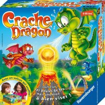 Crache-dragon