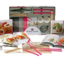 Coffret Planet Sushi