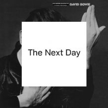 David Bowie – The Next Day (Edition Deluxe digipack)