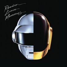 Random Access Memories de Daft Punk