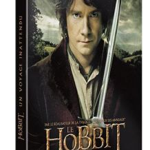 Le Hobbit : Un voyage inattendu – Edition Collector 2 DVD