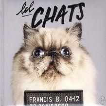 Un livre «Lolcats»