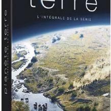 Planète Terre – Coffret 4 DVD