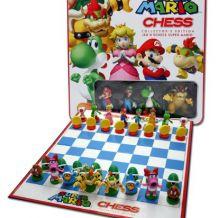 Jeu d'échecs Super Mario de NINTENDO