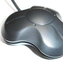 Bouton switch pour jouer peinard au bureau