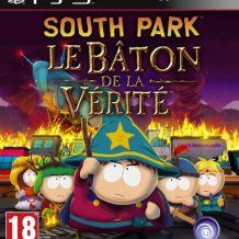 South Park : Le bâton de la vérité (PS3)
