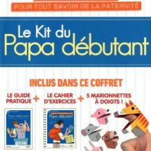 Le Kit du papa débutant
