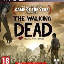 The Walking Dead sur PS3