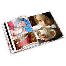 Créez un album photo personnalisé