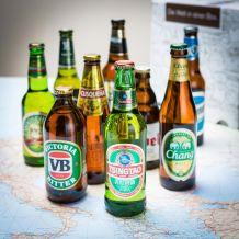 Le tour du monde en 9 bières