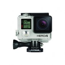 GoPro HERO4 Black Adventure
