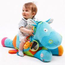 Énorme dada d'activités pour bébé