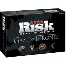 Game of Thrones – Risk Edition Collector