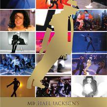 Coffret Deluxe de Michael Jackson!