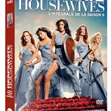 Desperate Housewives : Coffret intégral saison 6 !