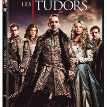 Coffret intégral de la saison 3 des Tudors!