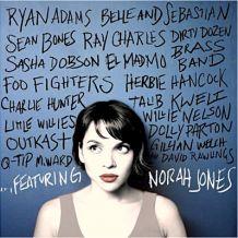 Featuring de Norah Jones