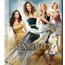 Sex and the City 2 : Le film!