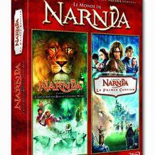 Le coffret : Le monde de Narnia