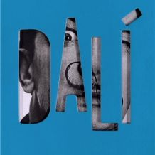 Dali: Le catalogue de l'exposition