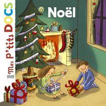 Noël: Le livre qui raconte Noël