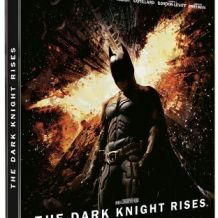 Batman – The Dark Knight Rises: Coffret édition limitée
