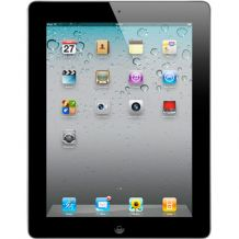 Tablette Ipad 2 de Apple version noir 16Go