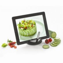 Un support pour iPad, spécial cuisine, de XD Design