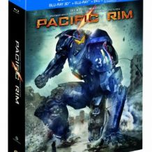 Pacific Rim – Ultimate Edition