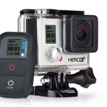GoPro HD Hero3 Black Edition – 4K