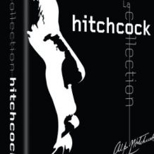 Coffret Hitchcock volume 1: NOIR (7dvd)