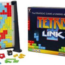 Tetris Link, le Tétris, en vrai!