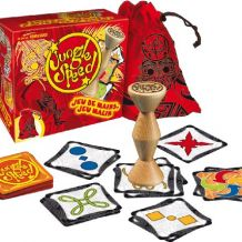 Jungle Speed – Jeu d'ambiance