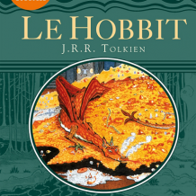 Le Hobbit — Livre audio sur Book d'Oreille